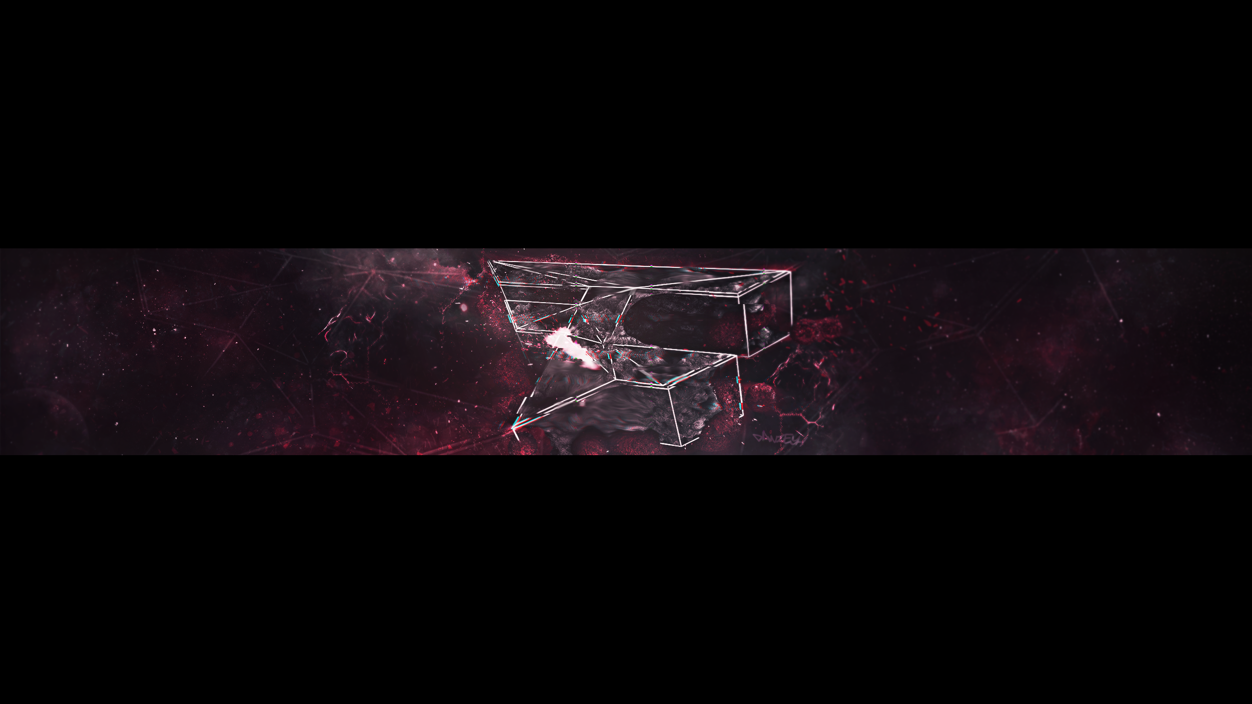 Faze Banners Template For