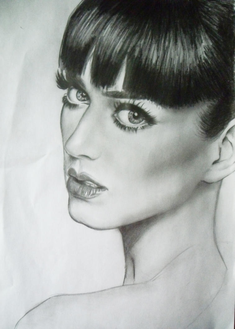 .:Katy Perry:. by Lenore-m0rt