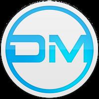 DreaMarzh Logo #1 by dreamarzh24