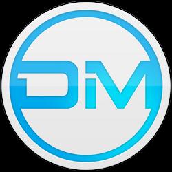 d5f8baa9 dreamarzh24 0 0 DreaMarzh Logo #1 by dreamarzh24