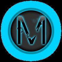 M Logo by dreamarzh24