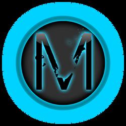 cd6c1e7b dreamarzh24 1 0 M Logo by dreamarzh24