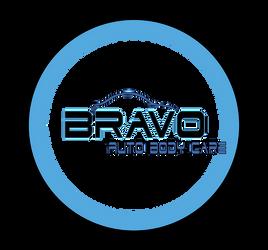 92213127 dreamarzh24 1 0 Bravo Auto Body Care #LogoDesign by dreamarzh24