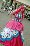 Pinkie Pie Galloping Gala Dress 2