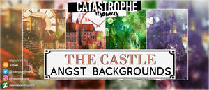 The Castle [Angst Backgrounds]