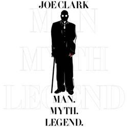 Man.Myth.Legend by Stuponfucious