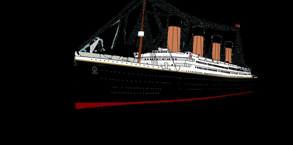 free png Titanic Clipart images transparent