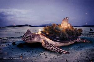 Turtleasis by Icesturm