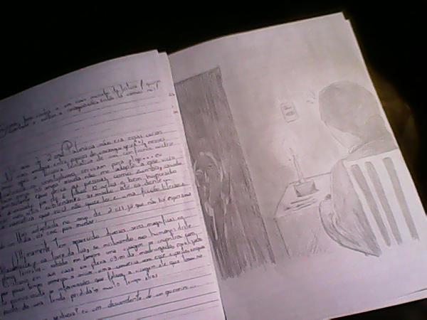 paginas 6 e 7 by metalsorriso