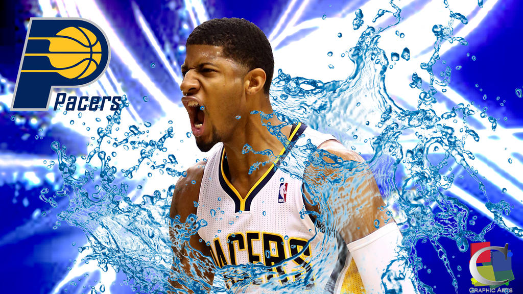 Paul George Wallpapers HD Download