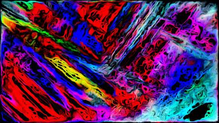 abstract 3D misko by Misko-2083