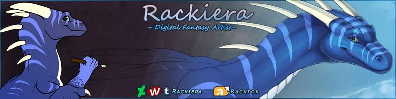 Rackiera Banner Patreon