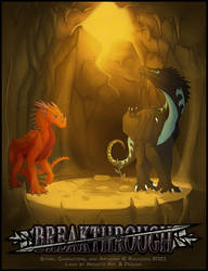 Breakthrough - Cover