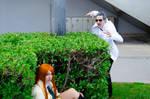 Buh! by Chica-Kazama-Uchiha