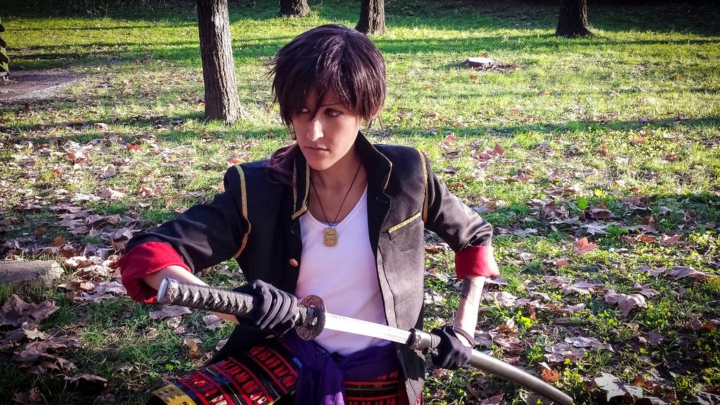 Ookurikara cosplay by Kenoma