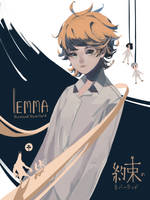 EMMA PromisedNeverland by mierume