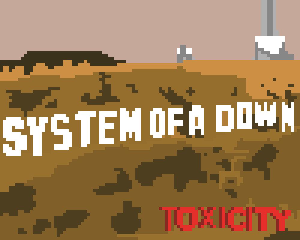 Toxicity by KieranFilth
