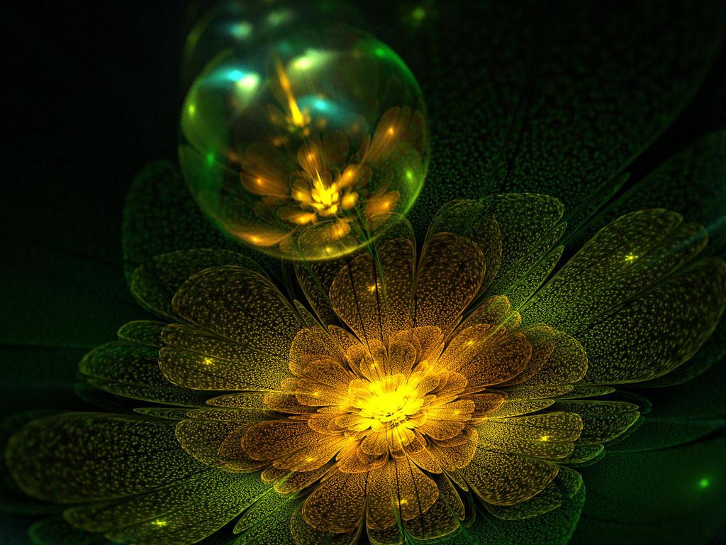 Reflection. by Kondratij
