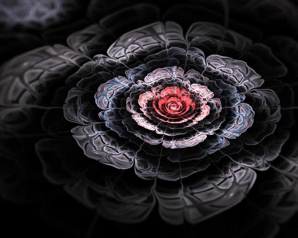 Aluminium. by Kondratij