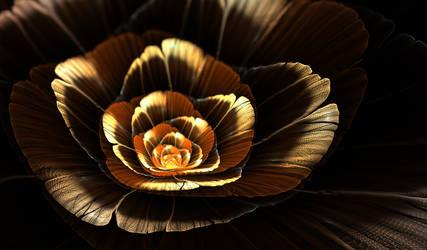 Chocolate. by Kondratij