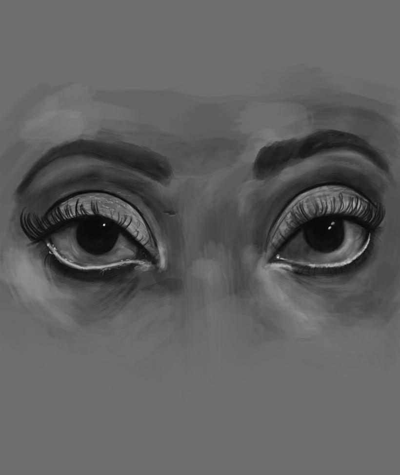 Eyes by caracurt86