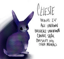 Celeste by CleoNova