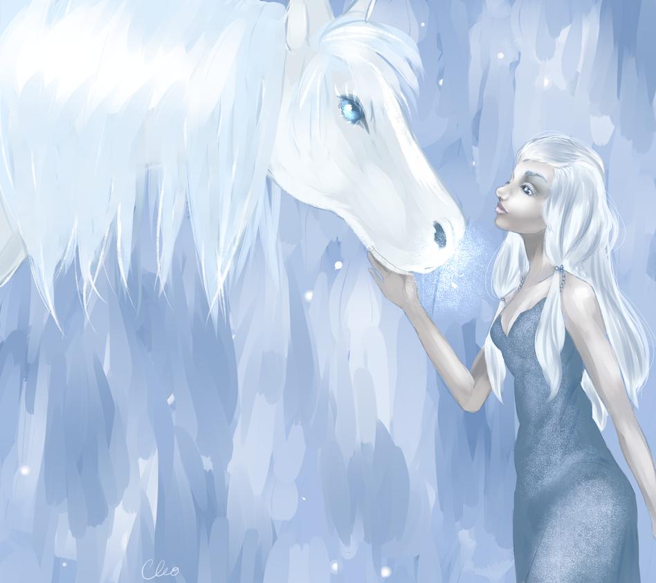 Frost by CleoNova