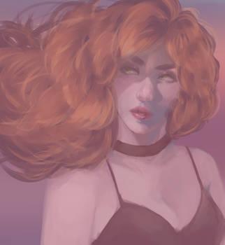 1 Year Progression by CleoNova