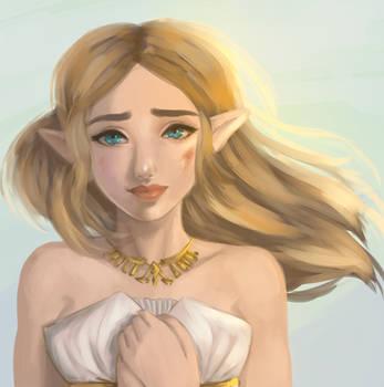 My Princess by CleoNova