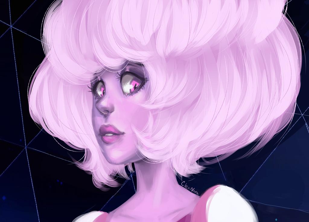 Pink by CleoNova