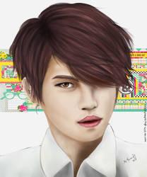 Jaejoong by marina094