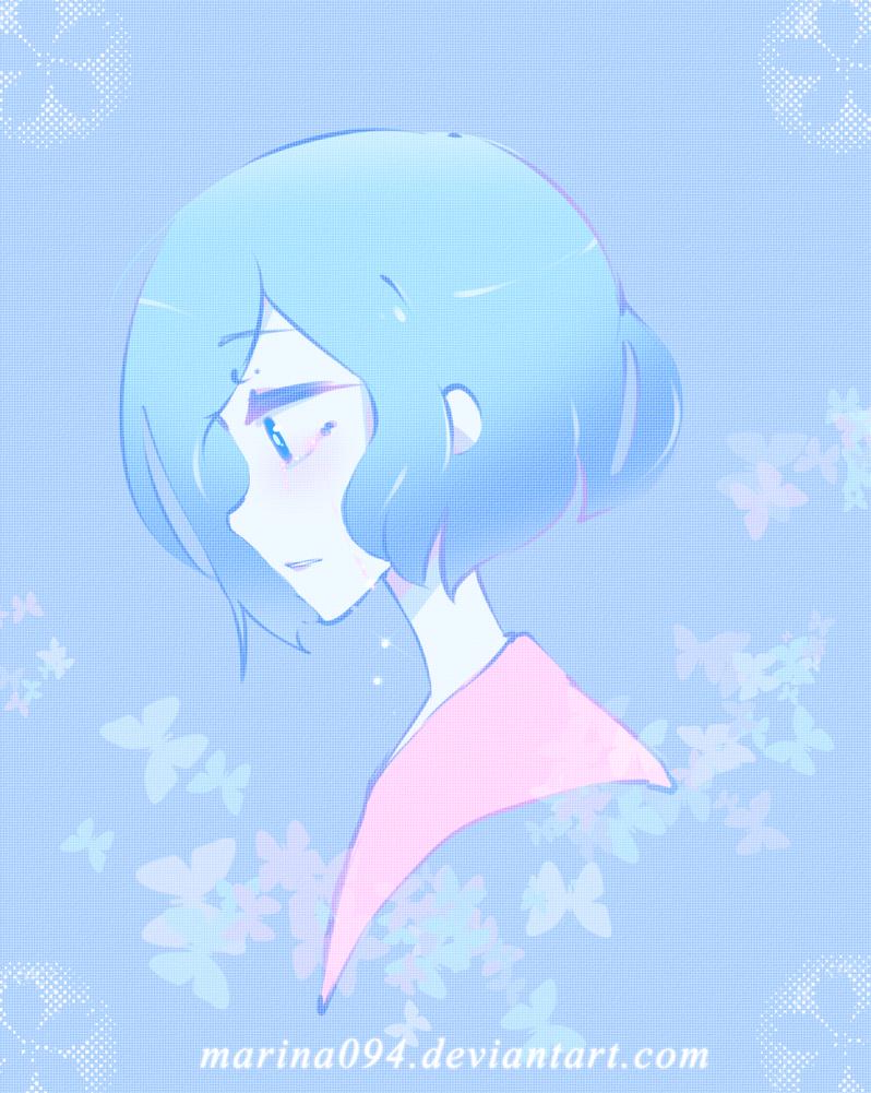 Cry by marina094