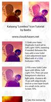 Kataang Avatar Tutorial by Blackbird97