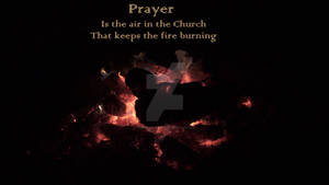 3WF - A Word from God about prayer