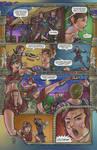 Leliana Concept - Comic Page 3