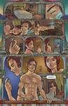 Leliana Concept - Comic Page 6