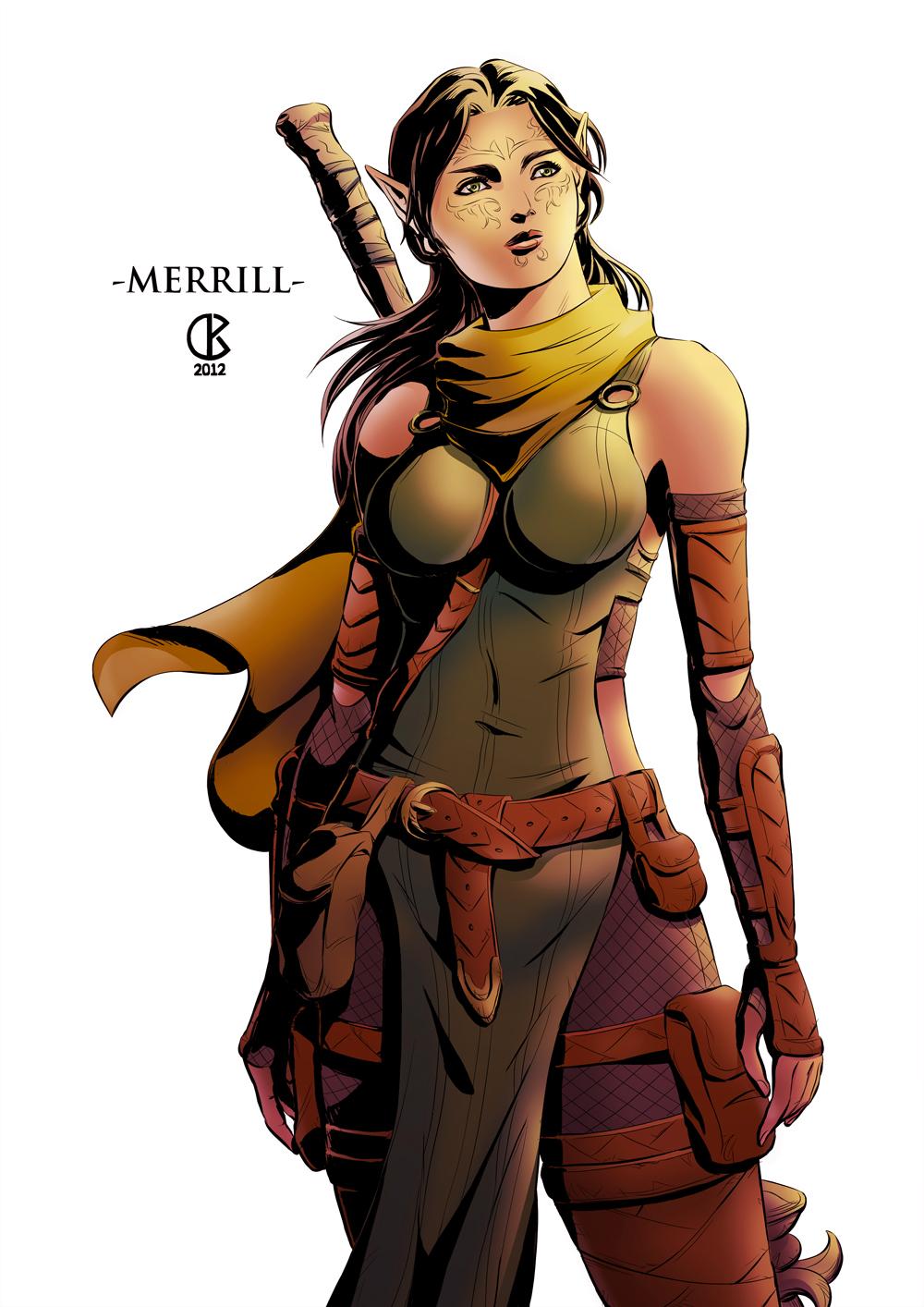 Merrill by shrouded-artist