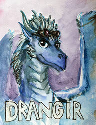 Badge by Drangir