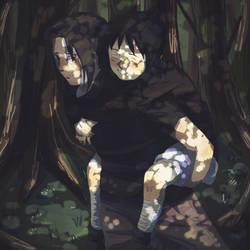 Sasuke and Itachi
