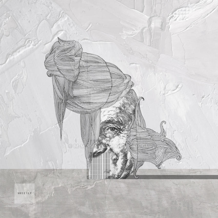 Uncomfortable Silences by m-m-hadi