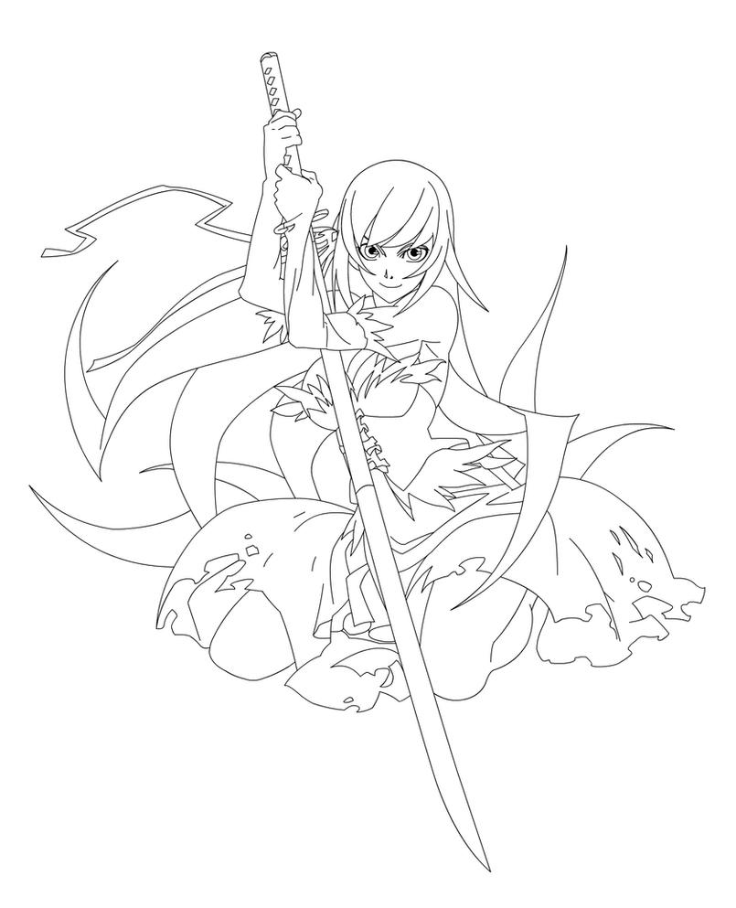 Line Art Kiss : Kiss shot acerola orion heart under blade line by