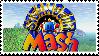 Stamp - SteamGear Mash (Sega Saturn) by Team-Lava