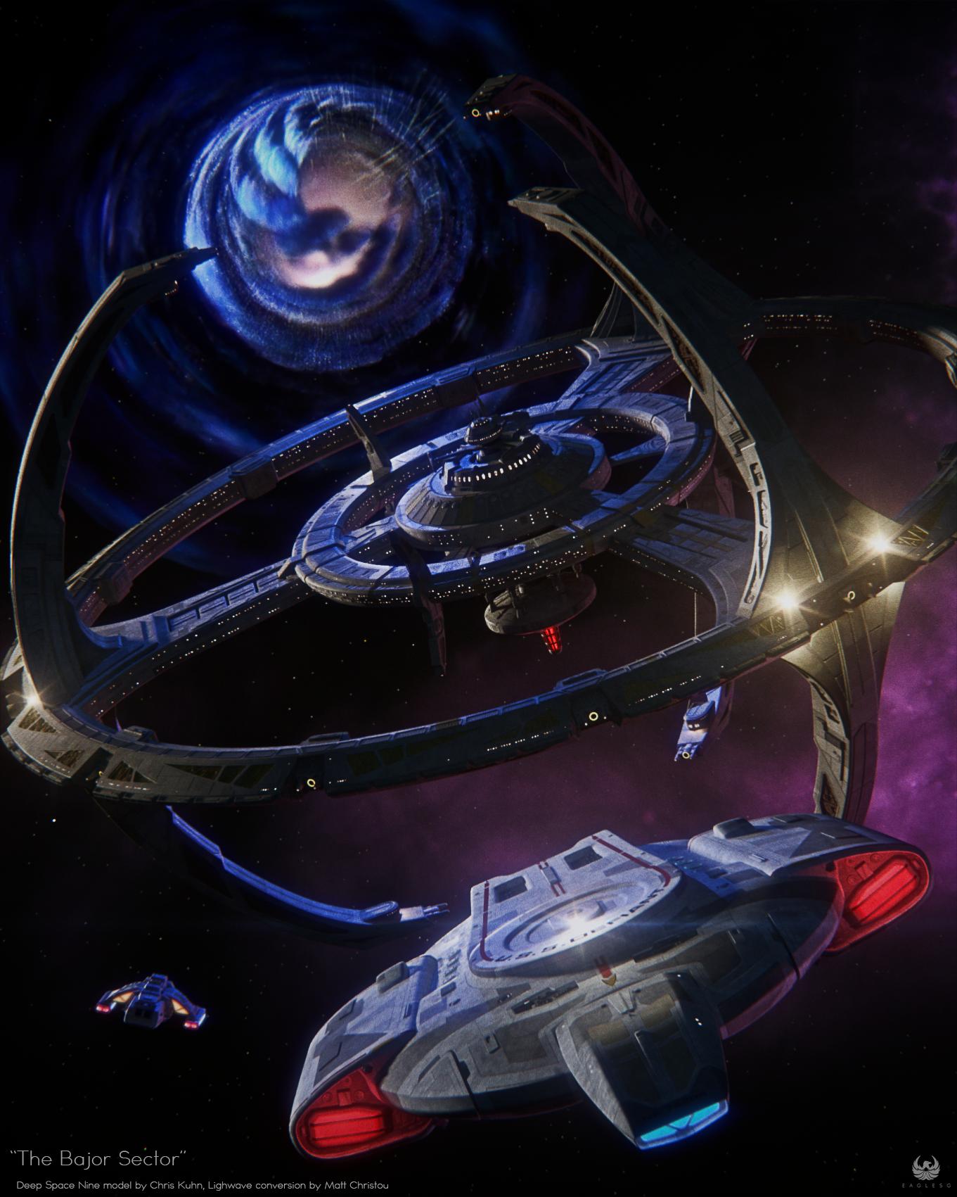The Bajor Sector