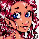 Elf by NevesTis