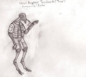 Troos sketch
