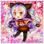 Momoe Nagisa - Collab by Poppypraise
