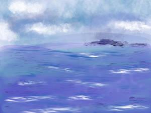 Seascape 10-12-19