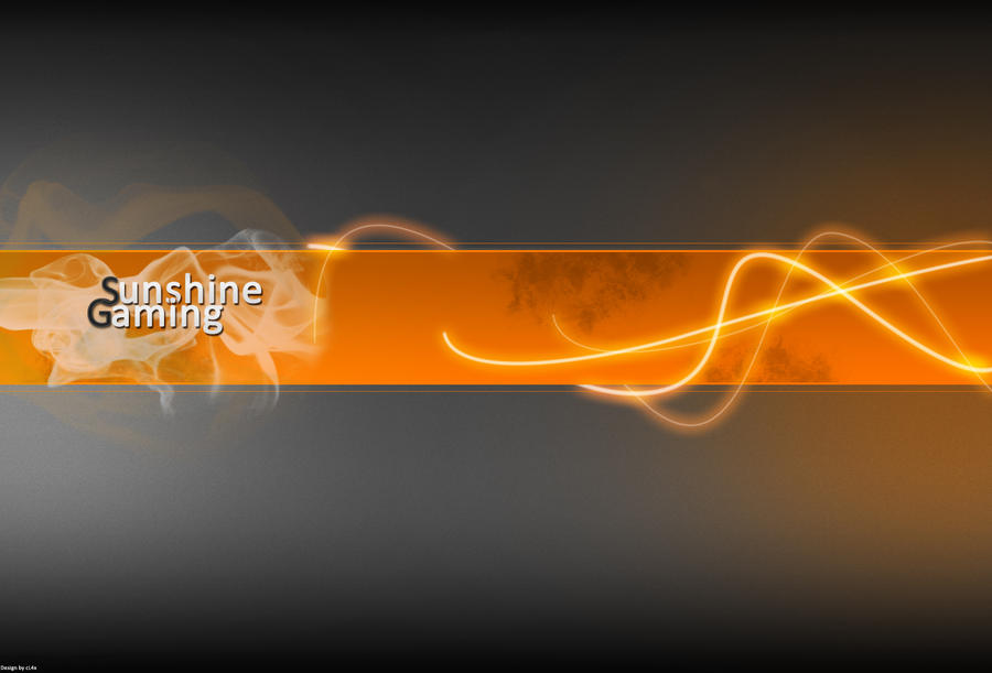 gaming wallpaper. Sunshine-Gaming Wallpaper by