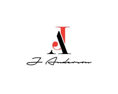 JA--J-Anderson by IncredibleLogoArts