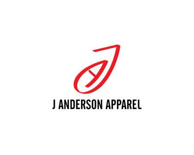 J-Anderson-Apparel by IncredibleLogoArts